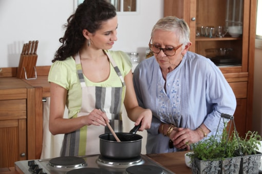 How to Cook Great Tasting Food for Seniors