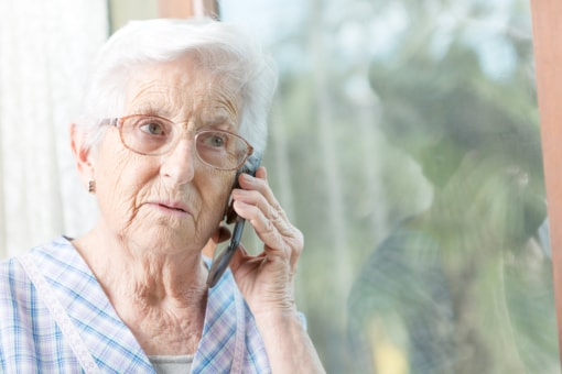 Technology for Seniors: Benefits of Keeping in Touch