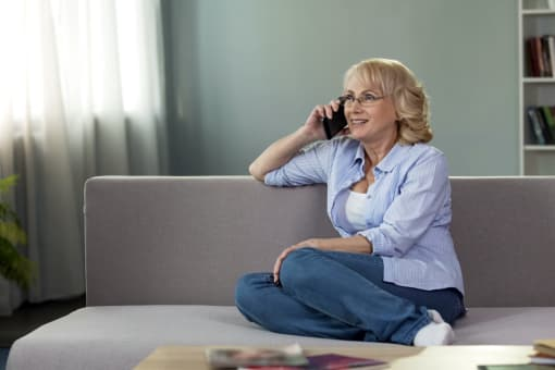 Living Alone? Here Are 7 Safety Tips for Seniors