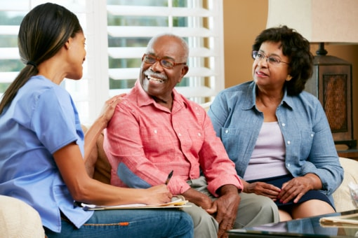 Tips: How to Enjoy Great Conversations with Seniors