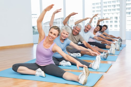 How Can Exercise Improve the Health of Seniors?