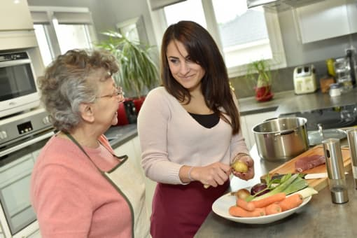 Healthy Ways to Flavor Your Loved One's Food